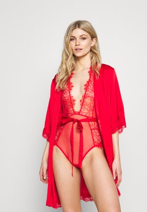 AMELIE - Body - red