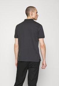 Emporio Armani - Polo shirt - grey - 2
