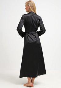 La Perla - Peignoir - nero - 2