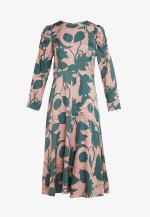 FRASER DRESS - Maxi dress - north atlantic