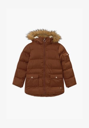 NARAH - Winter coat - brown