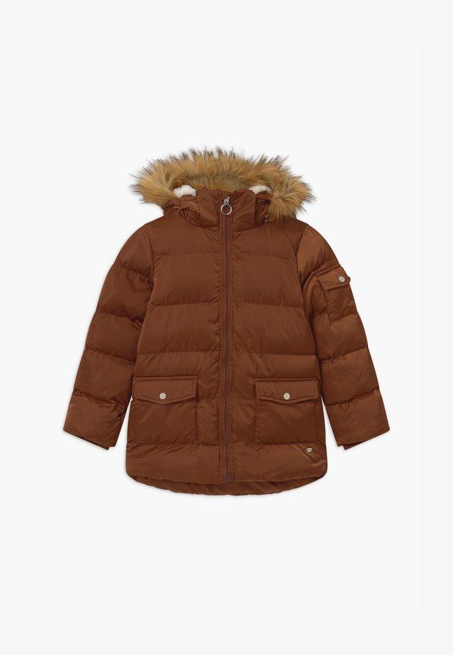 NARAH - Abrigo de invierno - brown