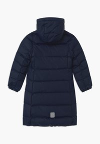 Reima - SATU UNISEX - Down coat - navy - 2