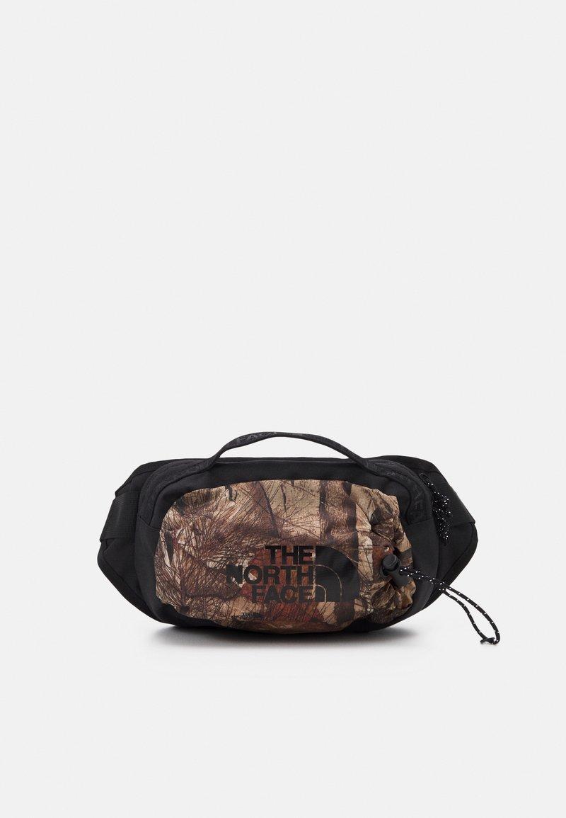 The North Face - BOZER HIP PACK III  L UNISEX - Bältesväska - tan/black