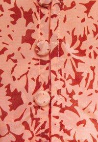 Lily & Lionel - RAE DRESS - Denní šaty - siliouette blush - 2