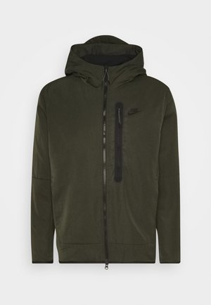 WINTER - Giacca outdoor - olive