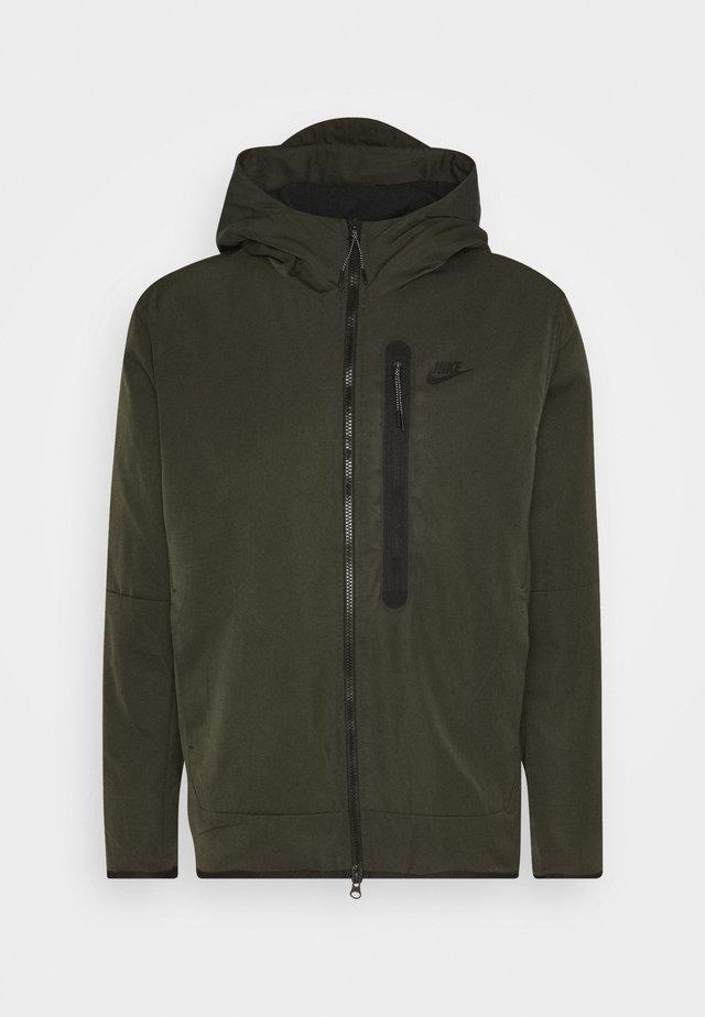 WINTER - Outdoor jacket - olive
