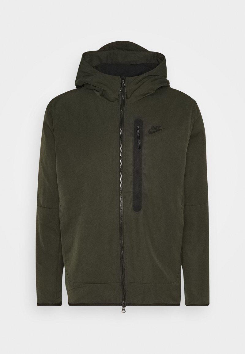 Nike Sportswear - WINTER - Outdoor jacket - olive