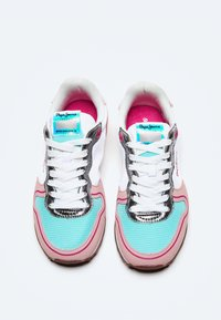 Pepe Jeans - KLEIN NEW - Tenisky - rosa malve - 1