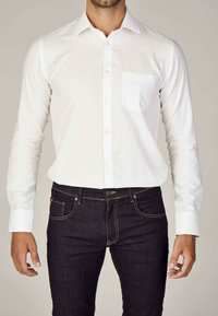 MDB IMPECCABLE - Formal shirt - white - 5