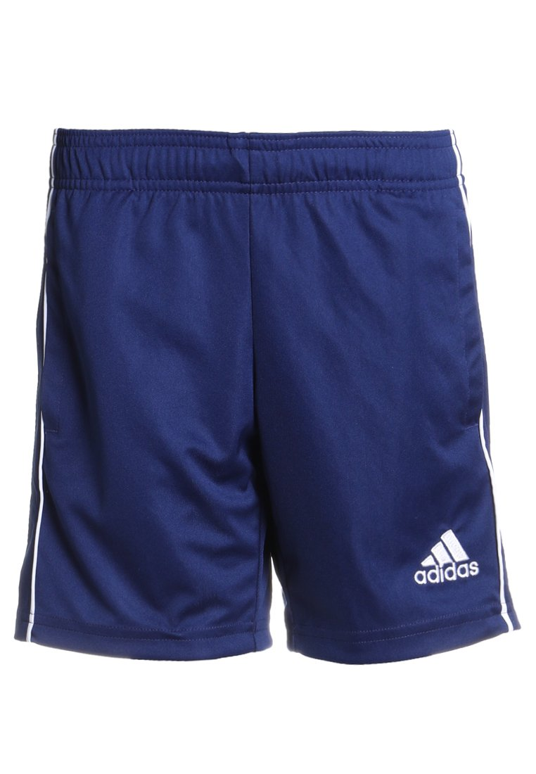 Kids CORE ELEVEN PRIMEGREEN FOOTBALL 1/4 SHORTS - Sports shorts