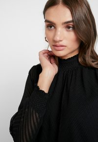 ONLY - ONLNEW KAYLA - Blůza - black - 5