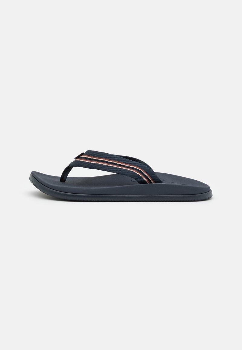 Chaco - CHILLOS FLIP - T-bar sandals - sadie navy