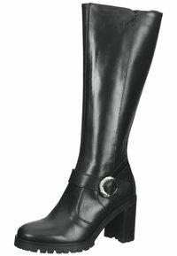 NeroGiardini - Laarzen met hoge hak - nero - 1