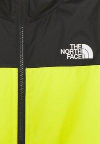 The North Face - LOBUCHE SULPHUR UNISEX - Tuulitakki - sulphur spring green - 2