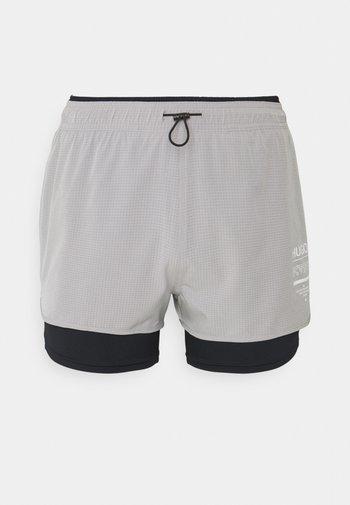 SPREENT - Swimming shorts - silver