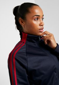 adidas Performance - SNAP - Training jacket - dark blue