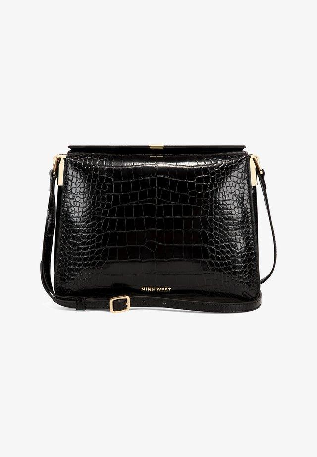 EMMA  - Handbag - black
