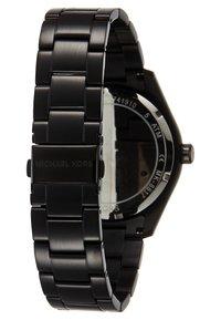 Michael Kors - LAYTON - Watch - black - 1