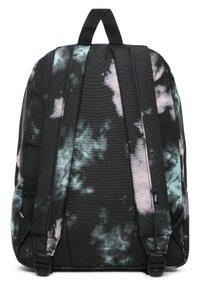 Vans - OLD SKOOL  - Zaino - black tie dye - 2