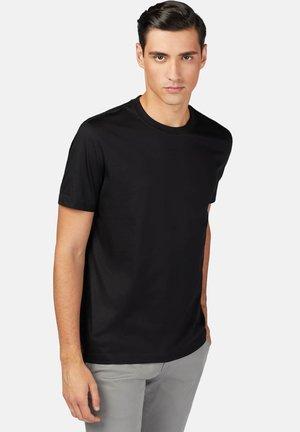 PIMA - T-shirt basic - black