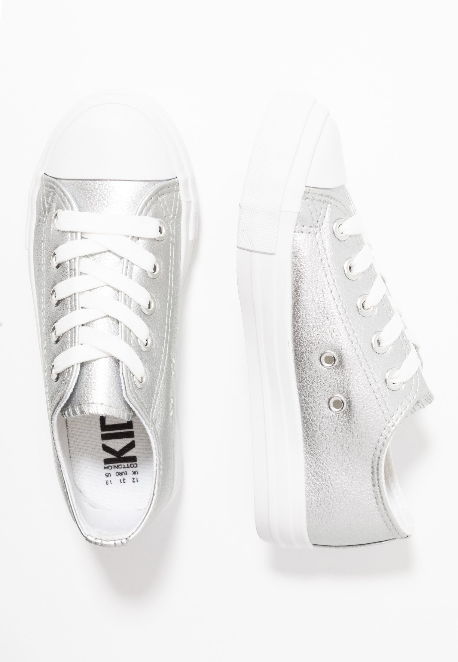 Kids CLASSIC TRAINER LACE UP - Trainers