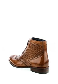 PRIMA MODA - PALINO - Šněrovací boty - brown - 3