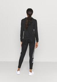 adidas Performance - Pantaloni sportivi - black - 2