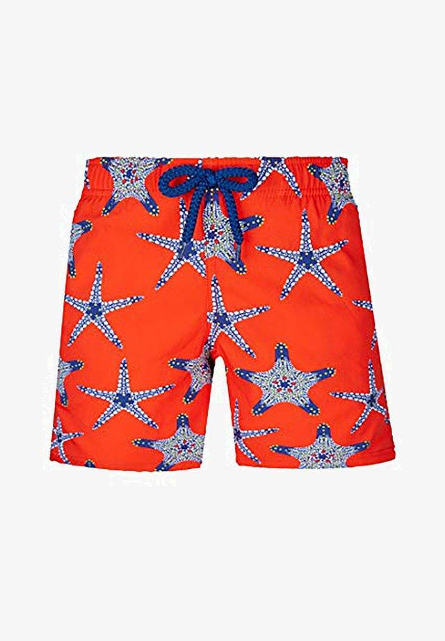 Swimming shorts - medlar
