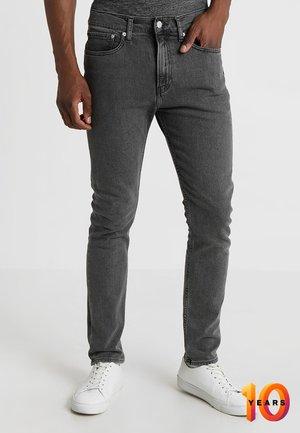 016 SKINNY - Jeans Skinny Fit - copenhagen grey