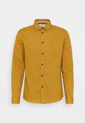 AKLOUIS SHIRT - Overhemd - wood thrush