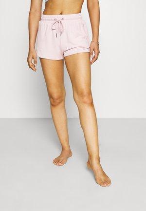 MILA LOUNGE SHORT - Pyjamabroek - pink