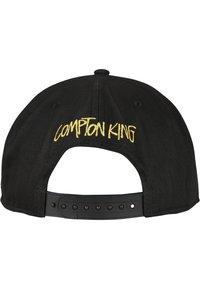 Cayler & Sons - Cap - black/mc - 2