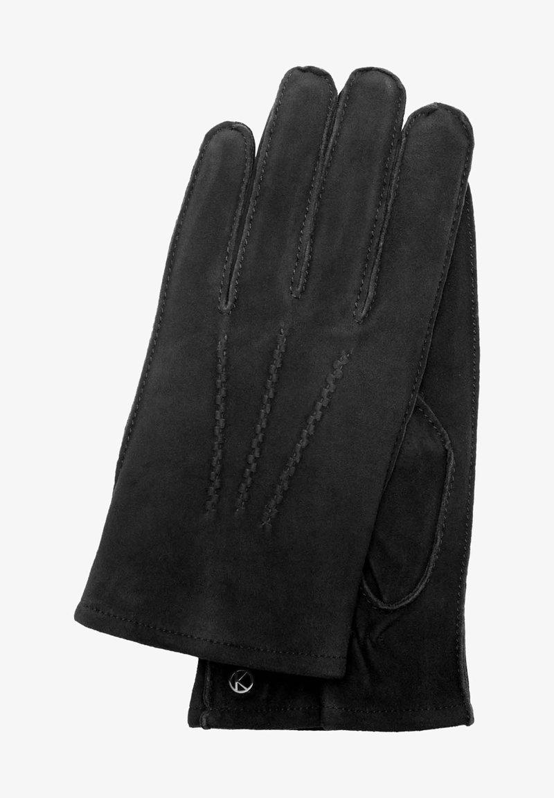 Gretchen - ORLANDO - Gloves - black