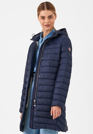 SOLARBALL  - Winter coat - marine