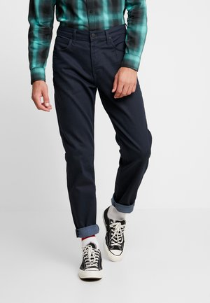 AUSTIN - Straight leg jeans - mission clean