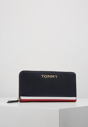 CORPORATE  - Wallet - blue