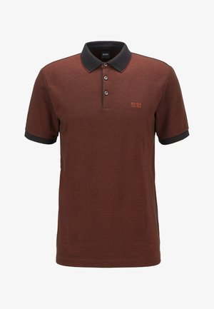 PROUT 28 - Polo - brown