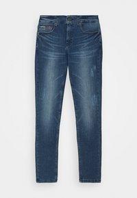 Tommy Hilfiger - SPENCER SLIM - Jeans Slim Fit - denim - 0