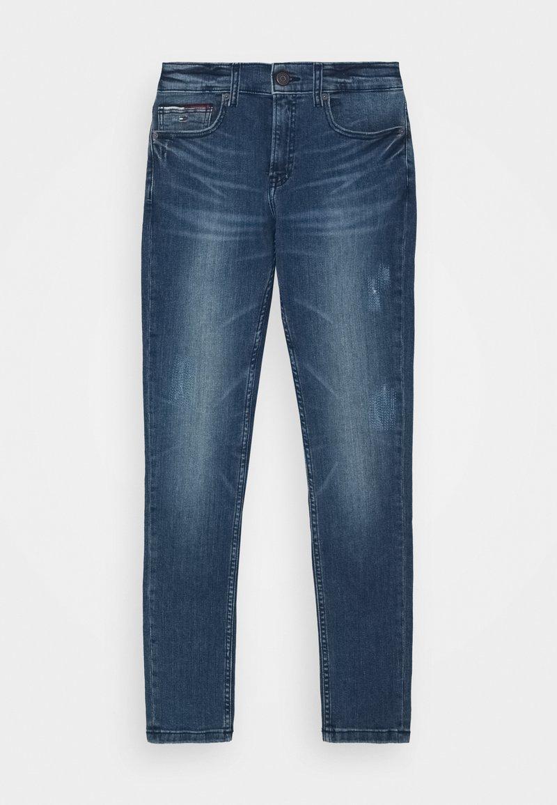 Tommy Hilfiger - SPENCER SLIM - Jeans Slim Fit - denim