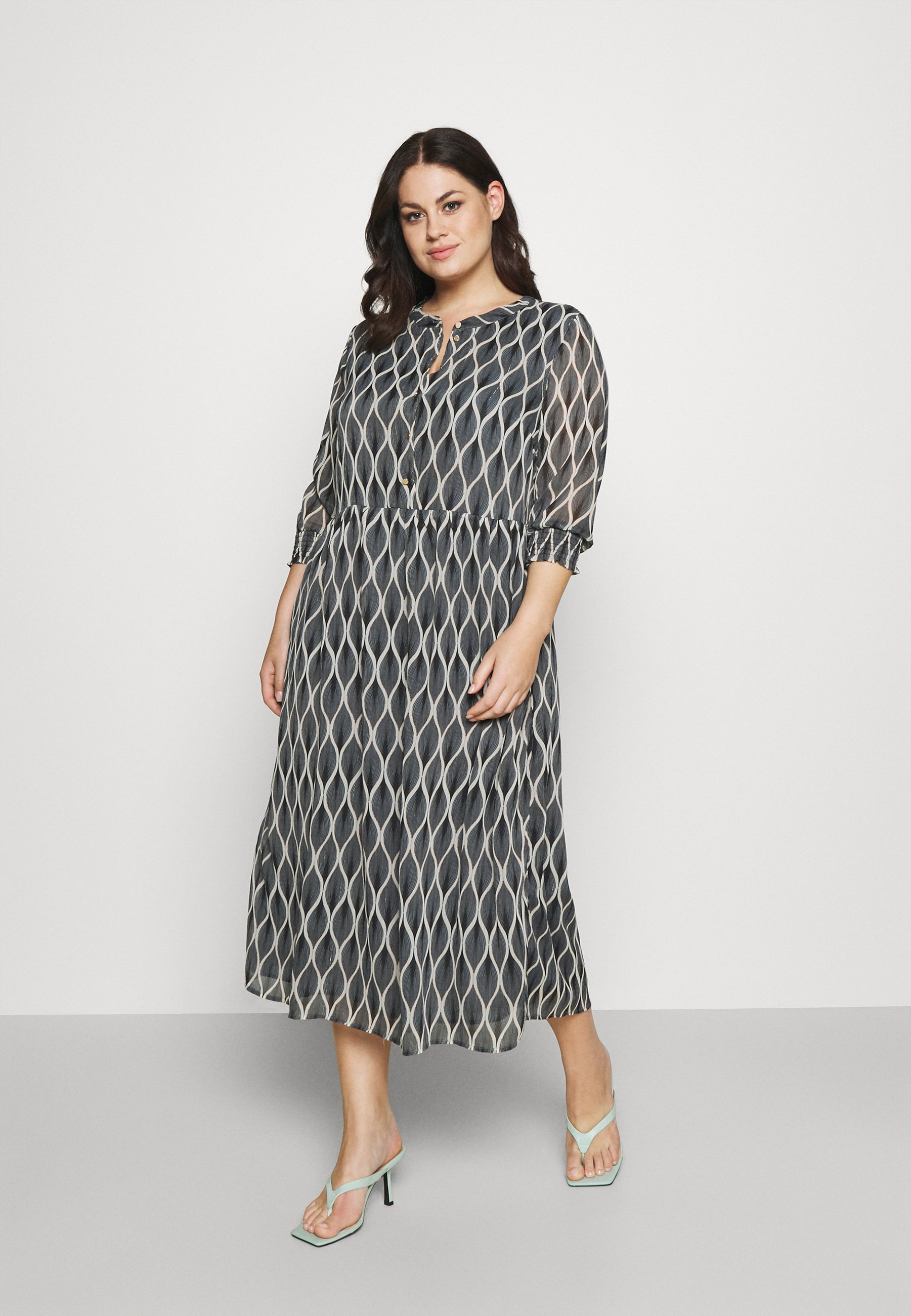 Women KCSMILLA DRESS - Day dress