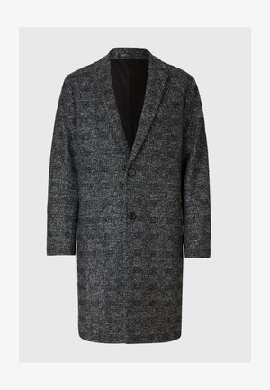 REMMINGTON  - Classic coat - black