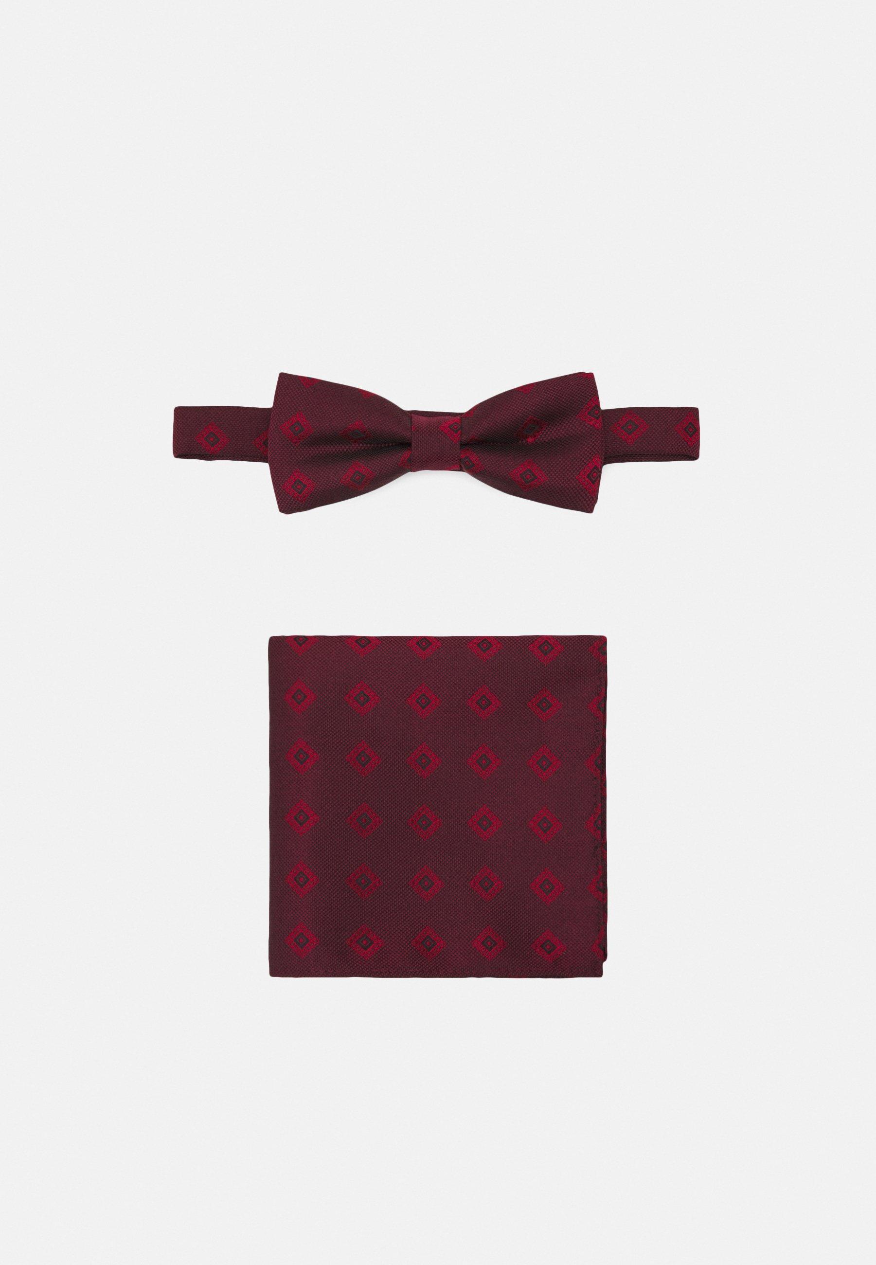 Men ONSTROY PATTERN BOW TIE SET - Bow tie