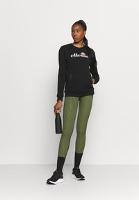 Ellesse - ORCIA - Sweatshirt - black - 1