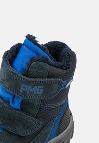 Primigi - GTX - Winter boots - navy/blu - 5