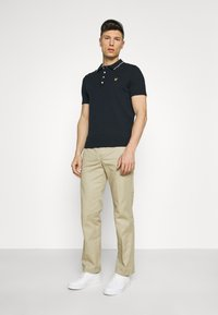 Lyle & Scott - Polo shirt - dark navy - 1