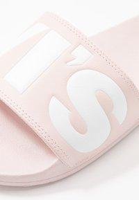 Levi's® - JUNE  - Mules - light pink - 2