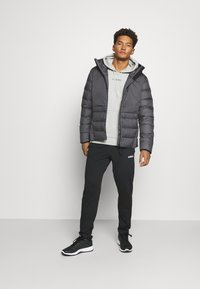 adidas Performance - OUTERIOR COLD.RDY DOWN JACKET - Down jacket - grey - 1