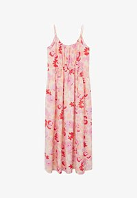 Mango - Day dress - crudo - 4