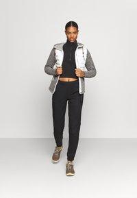 Torstai - CAMROSE - Outdoor jacket - natural white - 1